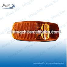 Marcopolo Bus LED Side Lamp éclairage intérieur pour bus