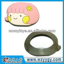 Hot! Cute 2D Pvc Mirror for children game