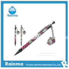 Mechanical Pencil with OEM Pendant for Student