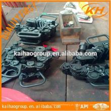 Abraçadeira de segurança do colar de broca preço mais baixo China KH