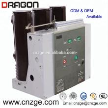 10/11kv medium voltage indoor type vacuum circuit breaker (Fixed)