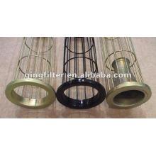 Filterbeutelkäfig mit Venturi