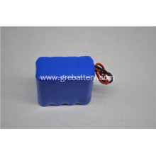 Portable Small 12V Rechargeable Battery Pack 4500mAh