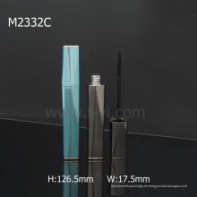 Hot Sale Cuadrado Azul Con Imán Empty Mascara Tube