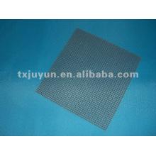 Folha de malha de fibra de vidro de PTFE não-stick
