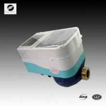 IC card prepayment intelligent 20mm water meter for resident area, kitchen