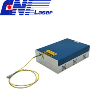 Laser da fibra do picossegundo 515nm