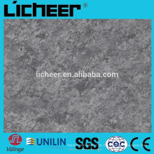 Pvc floring luxo azulejos de vinil fabricante pavimentação / interior impermeável PVC REVESTIMENTO VINILA AZULEJO
