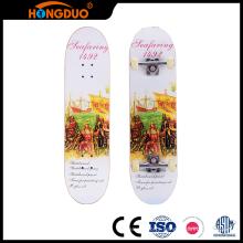Cheap good custom skateboards small wheels for sale