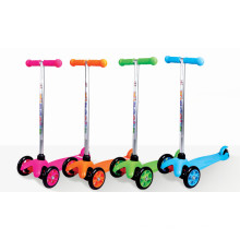 Kids Scooter with 3 Wheels (YV-081)