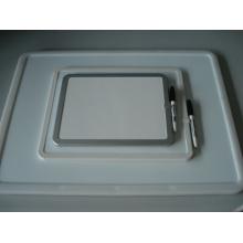 Whiteboard mit Kunststoffrahmen (BSTCO-P5)