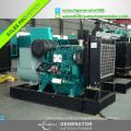 Type silencieux insonorisé 50kva Weichai Deutz générateur diesel prix
