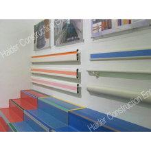 Wall Guard for Hospital Protecion