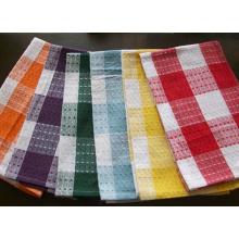 (BC-KT1002) Toalla de cocina 100% algodón duradera de venta caliente
