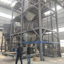 Hocheffiziente Trockenmörtel-Mischmaschine