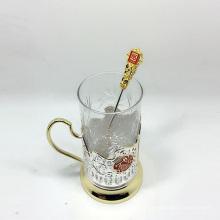 Support de tasse de bière montable en gros de fournisseur de la Chine avec la poignée pour des verres