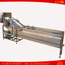 Fruit and Vegetable Washer Stainless Steel Industrial Fruit Washer Price