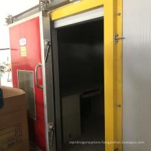 Low Temperature Potato Cold Storage Room