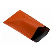 Bolsa plástica del franqueo de la forma del OEM 35-120 Micron diverso