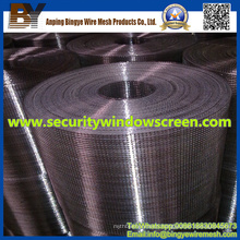 Stainless Steel Square Wire Mesh Welded Metal Mesh