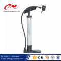 Alibaba road bike tire pump/mountain bike pump/bicycle air compressor pump