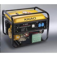 Kge 5.5-6kVA Pertrol Power Generator Sets (KGE6500E)