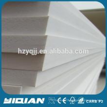 Made In China High Density Furniture Board White Hot Sale PVC Foam Sheet