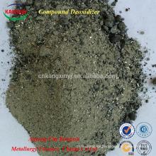 desoxidante compuesto de alta eficacia de Henan con precio industrial