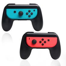 Manípulos de controle do manipulador para Nintend Switch NS Joy-Con Left + Right Controller Gaming Handheld Holder Bracket