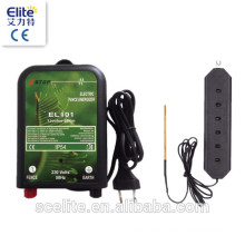 PV protection fence energizer,( 54896629,Alternating Current Power Input) Electric Fence Energizer