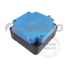 Sensor de Sensor de Proximidade Indutiva Rectangular de Tensão Ampla (LE80XZ DC2)