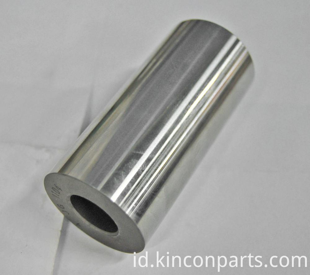 Engine Piston and Piston Pin
