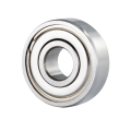 Miniature Ball Bearings 68 Series