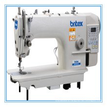 Br-9910-D3 Highly Intergrated Mechatrinic Computer Direct Drive Lockstitch Sewing Machine