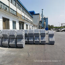 High Quality 6061 6063 6082 7005 7075 T6 T651 Aluminum Round Bar Sell Price