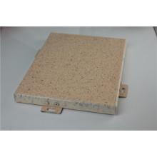 Profils d'extrusion d'aluminium / aluminium pour bar plat