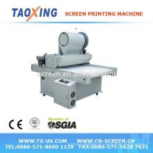 Máquinas de revestimento Superfine Custo-eficientes do pó com uma garantia do ano