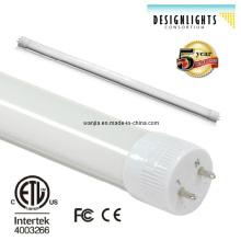 60 см 10 Вт T8 светодиодной трубки с Dlc