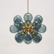 Araña de cristal para sala de estar