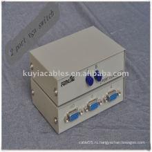 2 ПОРТА vga switch Switcher / VGA Switch