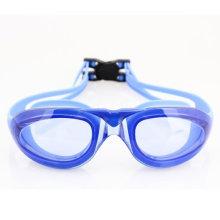 Venda quente Fashional Silicon Swim Goggles