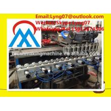 Escova de madeira da máquina de perfuração / máquina de perfuração de madeira da escova / máquina de trituração de perfuração