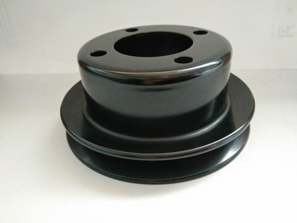 V-belt Steering Pump Pulley