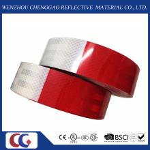 Fita reflectora de conspicuidade mais barata com DOT-C2