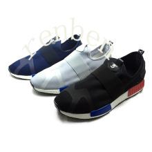 Sapatos novos da sapata da forma dos homens quentes da chegada