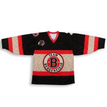 Сделайте свой собственный дизайн дешево Custom Team хоккей Jerseys и дешевый хоккей команды Jerseys и дешевый хоккей Jerseys
