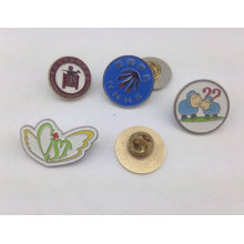 Custom Custom Design Lapel Pin, Organizational Badge (GZHY-LP-023)