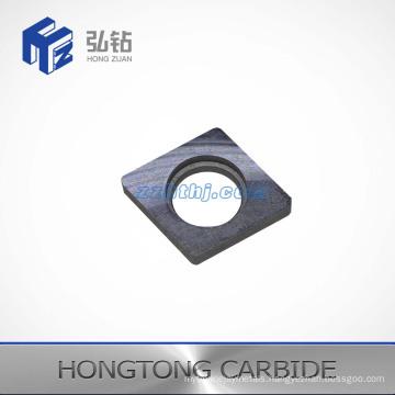 Carbide CNC Turning Inserts for aluminium Cuttings