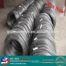 Hot Sale 16 gauge black annealed tie wire tensile strength