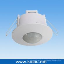 Sensor de movimento embutido de teto grande dimensão (KA-S07C)